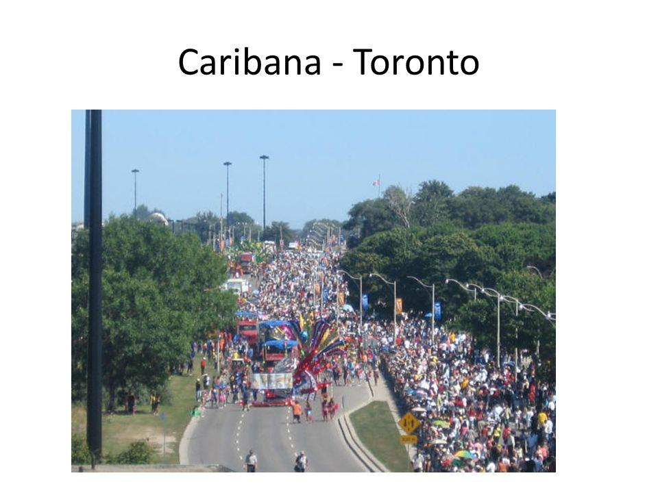 Caribana - Toronto