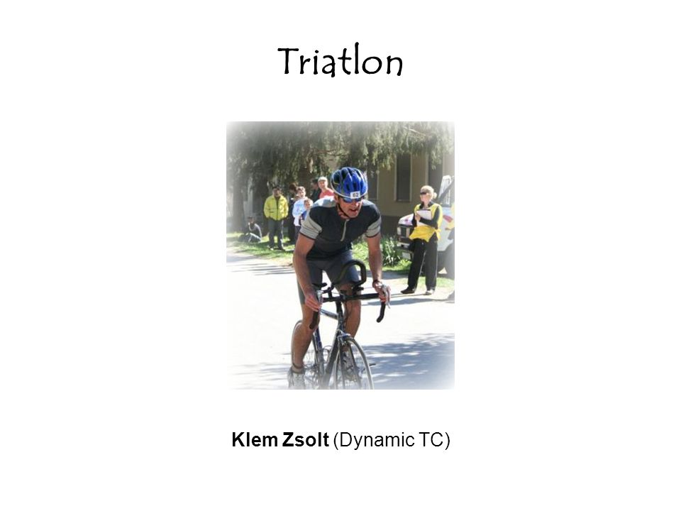 Triatlon Klem Zsolt (Dynamic TC)