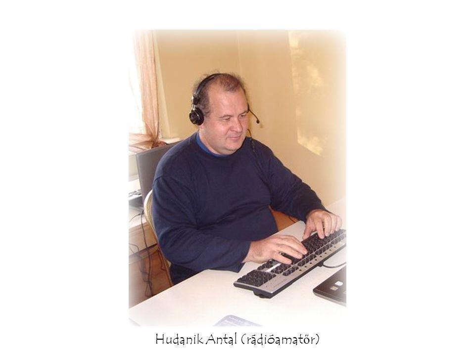 Lakatos László (rádióamat ő r)