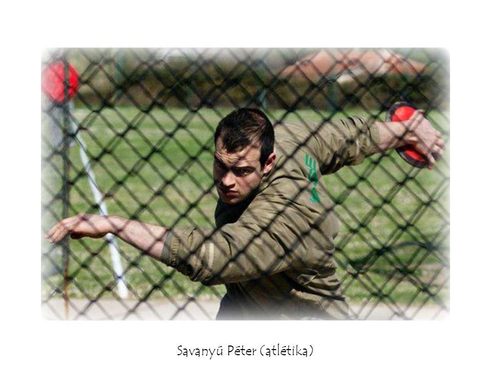 Savanyú Péter (atlétika)