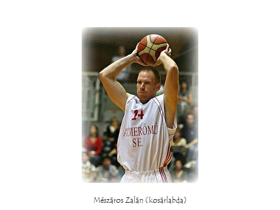 Mészáros Zalán (kosárlabda)