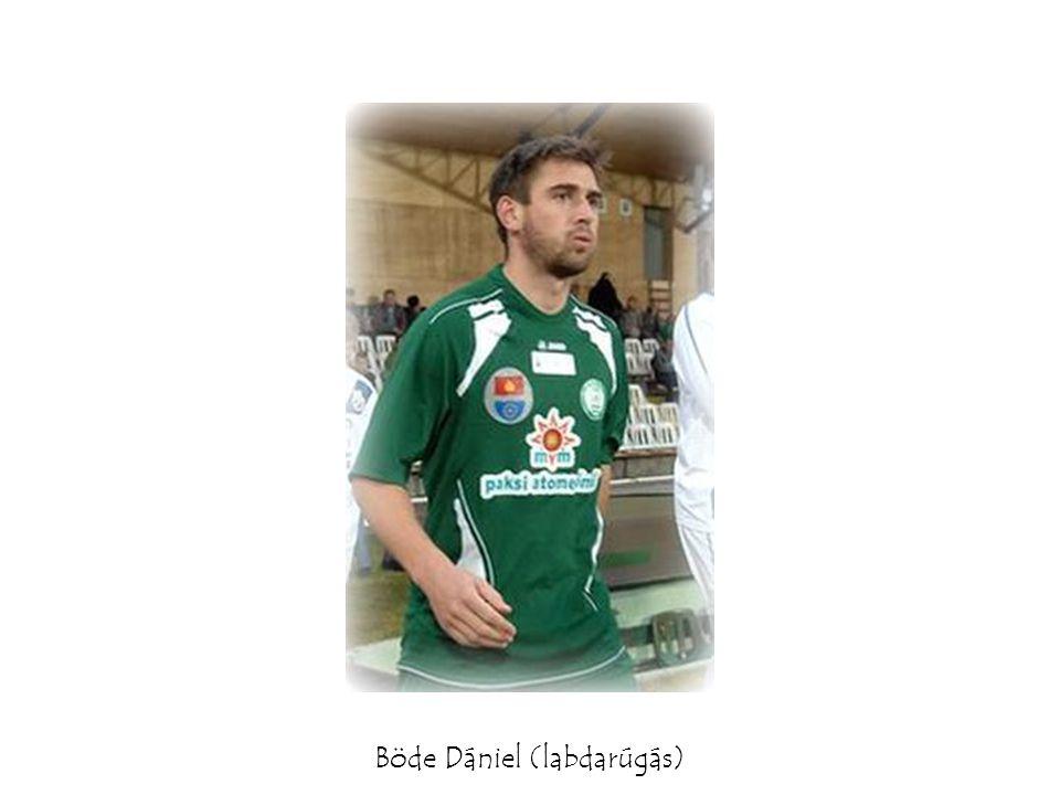 Böde Dániel (labdarúgás)