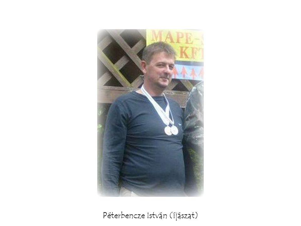 Péterbencze István (íjászat)