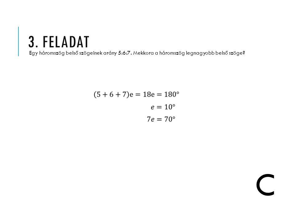 5.FELADAT Egy bádogos egy kocka alakú, felül nyitott, 64 literes tartályt készít.