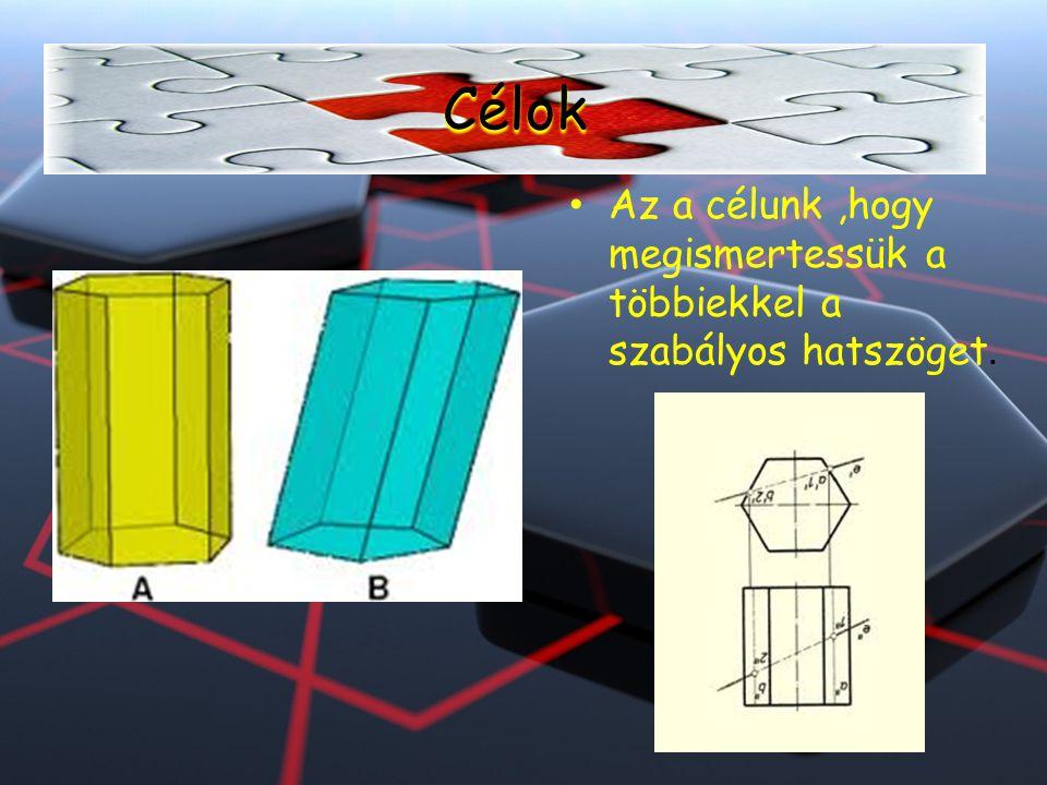 Könyvészet Tankönyv http://www.korthalsaltes.com/i ndex.html http://www.korthalsaltes.com/i ndex.html http://pessoal.sercomtel.com.b r/matematica/geometria/prism a/prisma.htm http://pessoal.sercomtel.com.b r/matematica/geometria/prism a/prisma.htm Matek órán tanultak www.google.hu