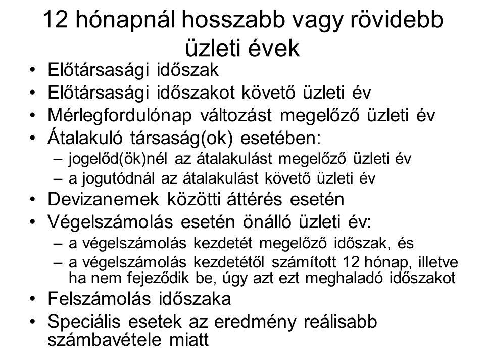 """Beszámolóval kapcsolatos általános előírások magyar nyelven kell készíteni megbízható és valós összképet kell, hogy közvetítsen """"kiegészítő információkat kell közöljön a kiegészítő mellékletében Eltérhet az általános előírásoktól – a könyvvizsgáló ilyen tartalmú nyilatkozata mellett -, ha adott körülmények között a törvény előírásainak alkalmazása nem biztosítja a megbízható és valós összképet."""
