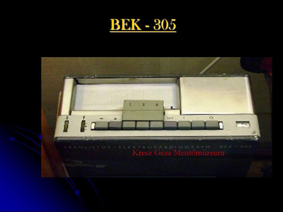 BEK - 305