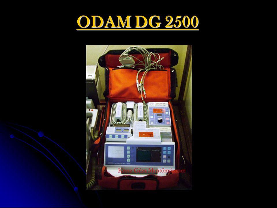 ODAM DG 2500