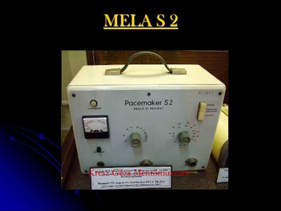 MELA S 2