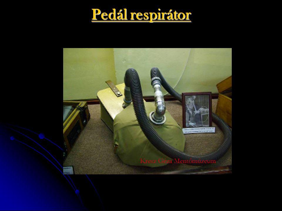 Keringésdiagnosztikai, elektroterápiás eszközök a mentésben (defibrillátoroK, pacemakerek)