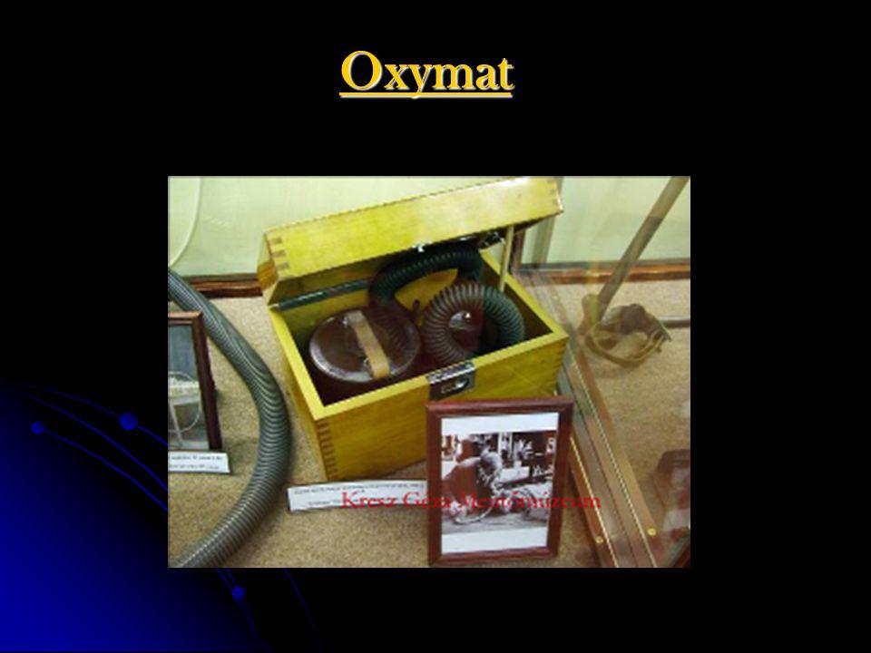 Oxymat Oxymat