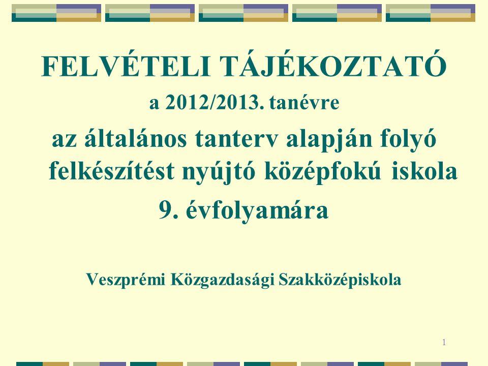 2 Pályaválasztási rendezvények időpontjai 2011.november 10.