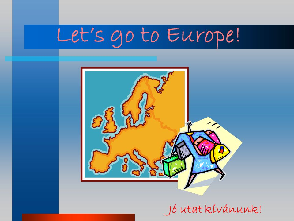 Elérhetőségek SZE Nemzetközi Projekt Központ -Mészáros Márta -Nagy Ildikó Tel: 503-418 e-mail: mmzs@sze.hummzs@sze.hu inagy@sze.hu http://ipc.sze.hu