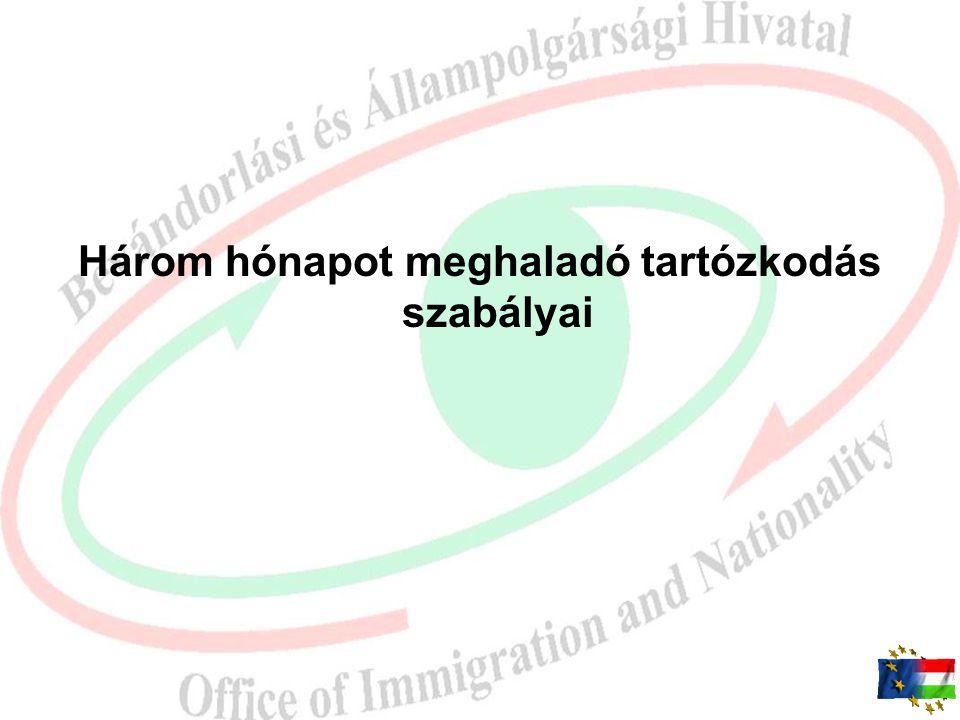 Visszaélések elleni küzdelem a vízumeljárásban az Szmtv. hatálya alá tartozó kérelmezők esetében 2010. dec. 24-i jogszabályváltozás: a 2004/38/EK parl