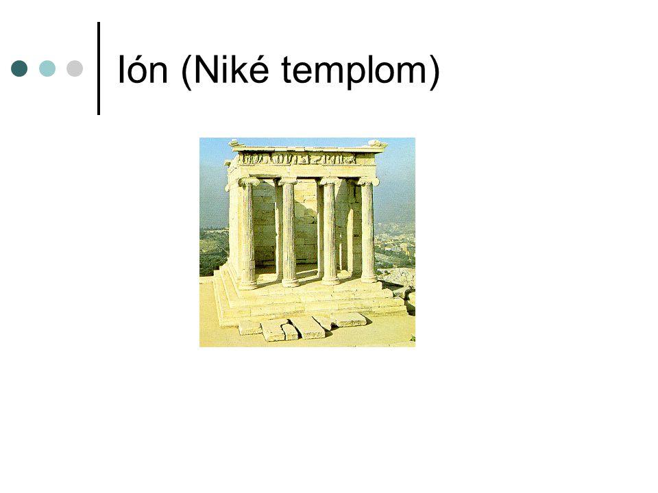 Ión (Niké templom)