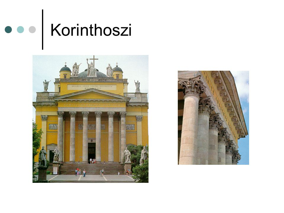 Korinthoszi