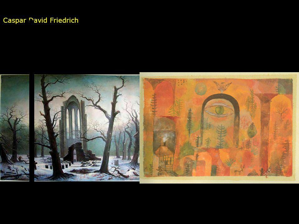 Paul Klee 1879-1940: Déli kertek