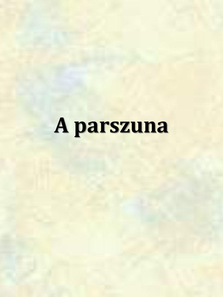 A parszuna