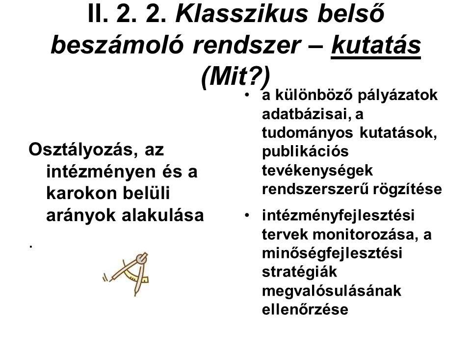 II. 2. 2.