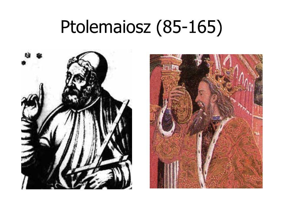 Ptolemaiosz (85-165)