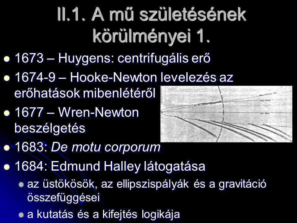 IV.2.a.Newton természetfilozófiai módszere 2.