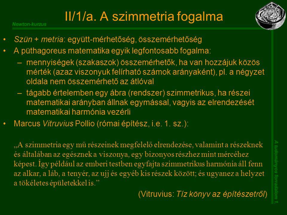 II/1/a.