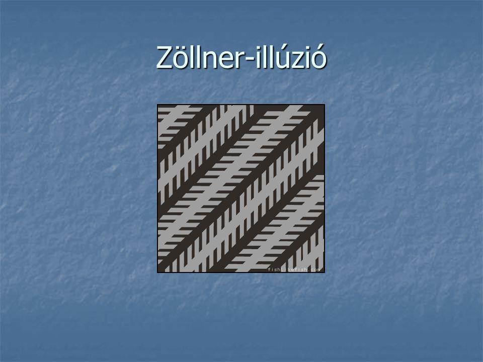 Zöllner-illúzió