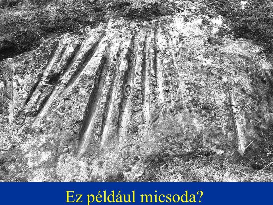 1.4 Ismereteink a vésett kövekről Megtalálási helyük: Gotland kb.