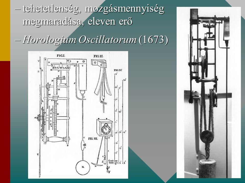 –Traité de la Lumière (1678-1690) - a fény hullámelmélete, Huygens-elv