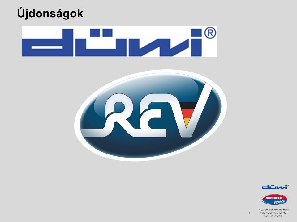 LEADER INNOVATION düwi und Minimax for home sind weitere Marken der REV Ritter GmbH Mozgásérzékelők, irányfények Marketing REV Ritter GmbH Januar 20102 CikkszámEAN kód Cikknév Listaár 003371734006341683670Led Éjszakai irényfény fehér1 800 Ft 00756201034006341674340Mozgásérzékelő 120 °5 295 Ft 00752021034006341683847Mozgásérzékelő 200° fehér IP554 890 Ft 00752025034006341683878Mozgásérzékelő 200° fekete IP554 890 Ft 00253007034008297053552Digitális idökapcsoló heti ezüst2 486 Ft