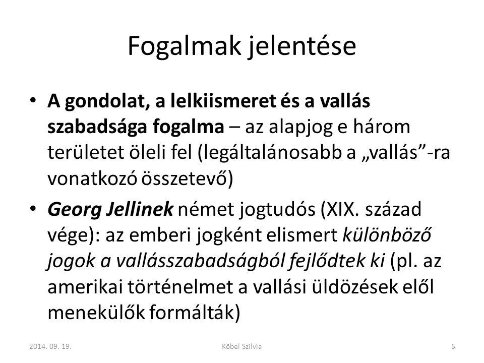 Magyarországi szabályozás 14.