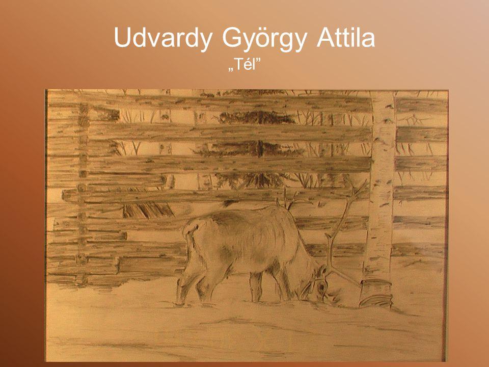 "Udvardy György Attila ""Tél"