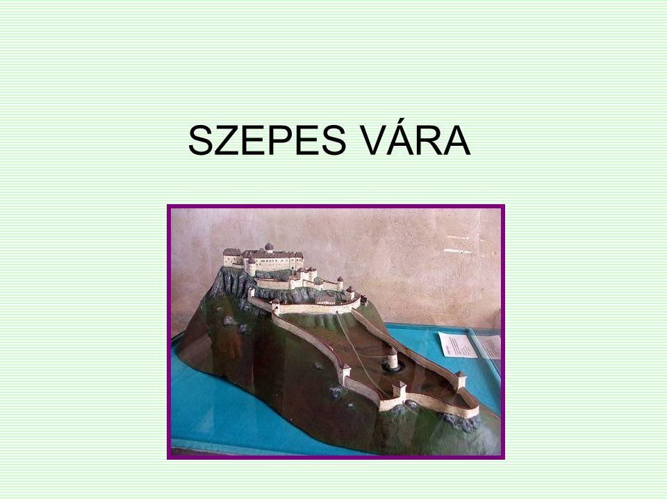 SZEPES VÁRA