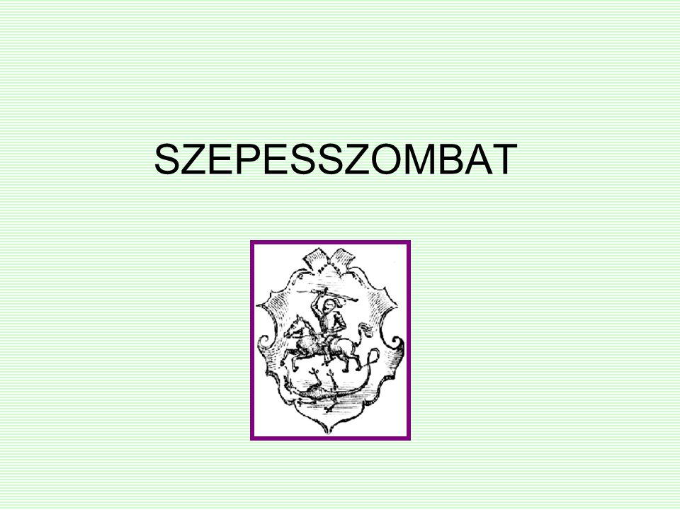 SZEPESSZOMBAT