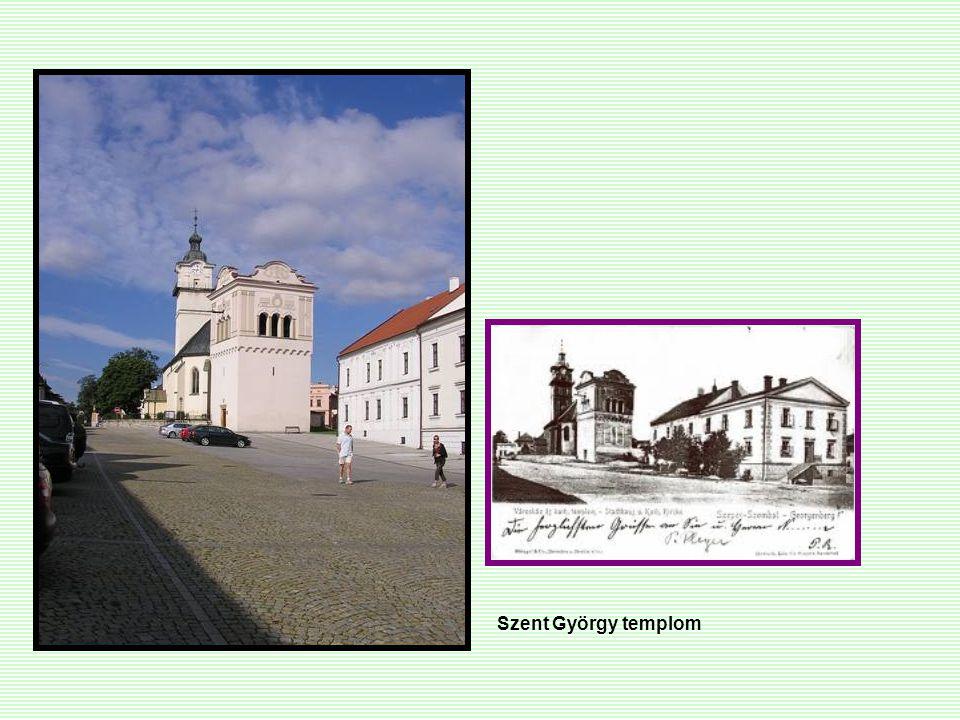 Szent György templom