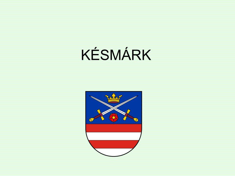 KÉSMÁRK