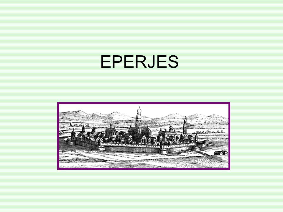 EPERJES