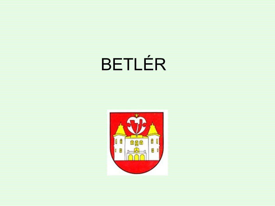 BETLÉR