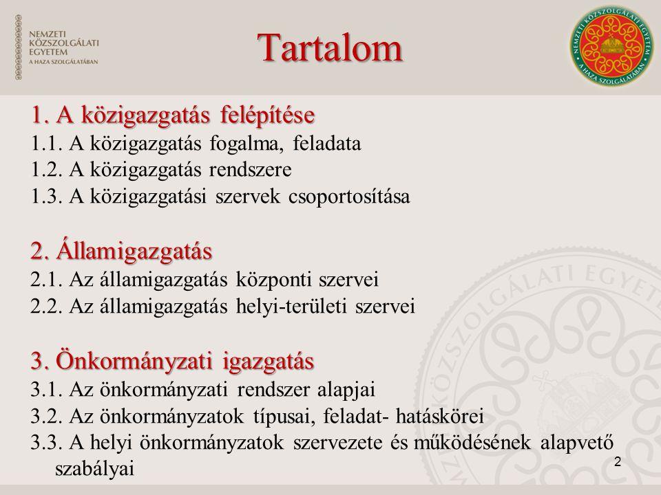A Magyary Zoltán Közigazgatás-fejlesztési Program a magyar közigazgatás középtávú működési kereteit meghatározó stratégiai dokumentum és kijelölt cselekvések sora, amely rögzíti a közigazgatás-fejlesztés irányait.
