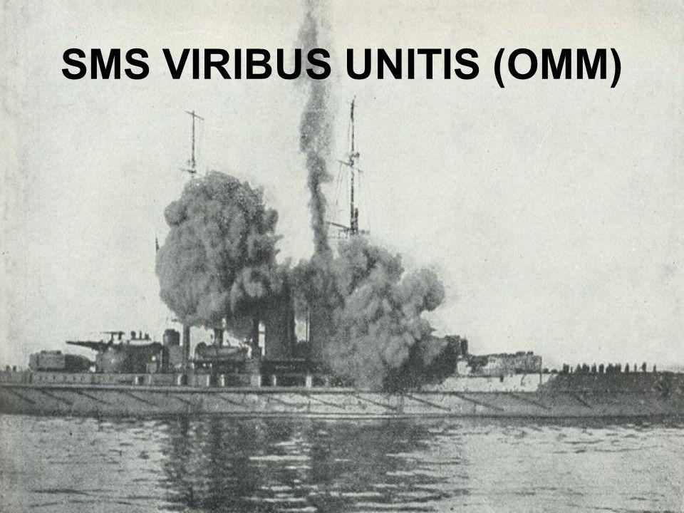 SMS VIRIBUS UNITIS (OMM)