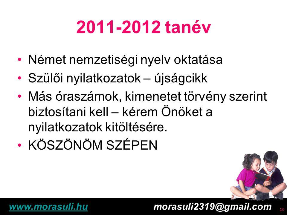 Free powerpoint template: www.brainybetty.com 11 2011-2012 tanév Munkatervben jelölt programjainkat hagyomány szerint megrendezzük 2 éve új: karácsony, most is lesz 1 éve: Suli gála – most is lesz Farsang is lesz újra Ballagás június 16.