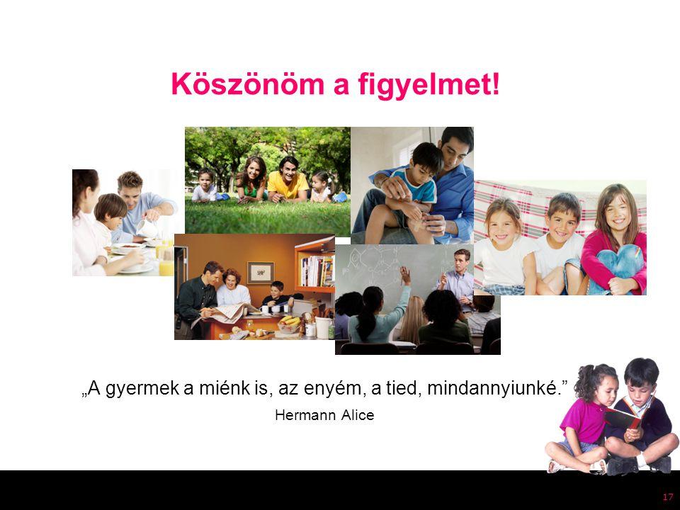 Free powerpoint template: www.brainybetty.com 17 Köszönöm a figyelmet.