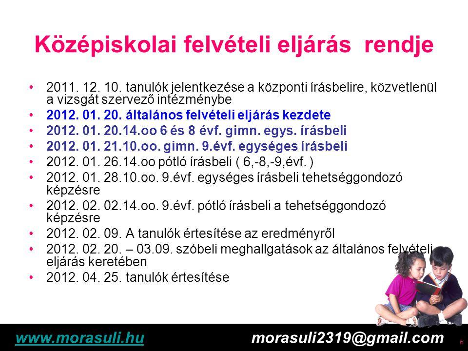 Free powerpoint template: www.brainybetty.com 7 Mérések Kompetencia mérés: 4., 6., 8.,10 évfolyamon 2012.