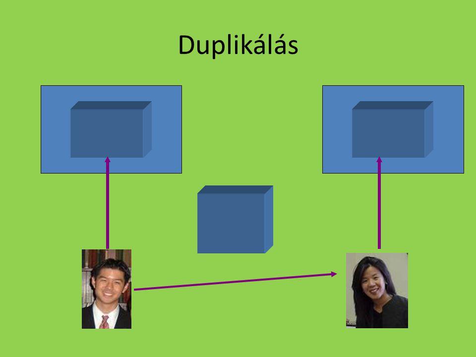 Duplikálás