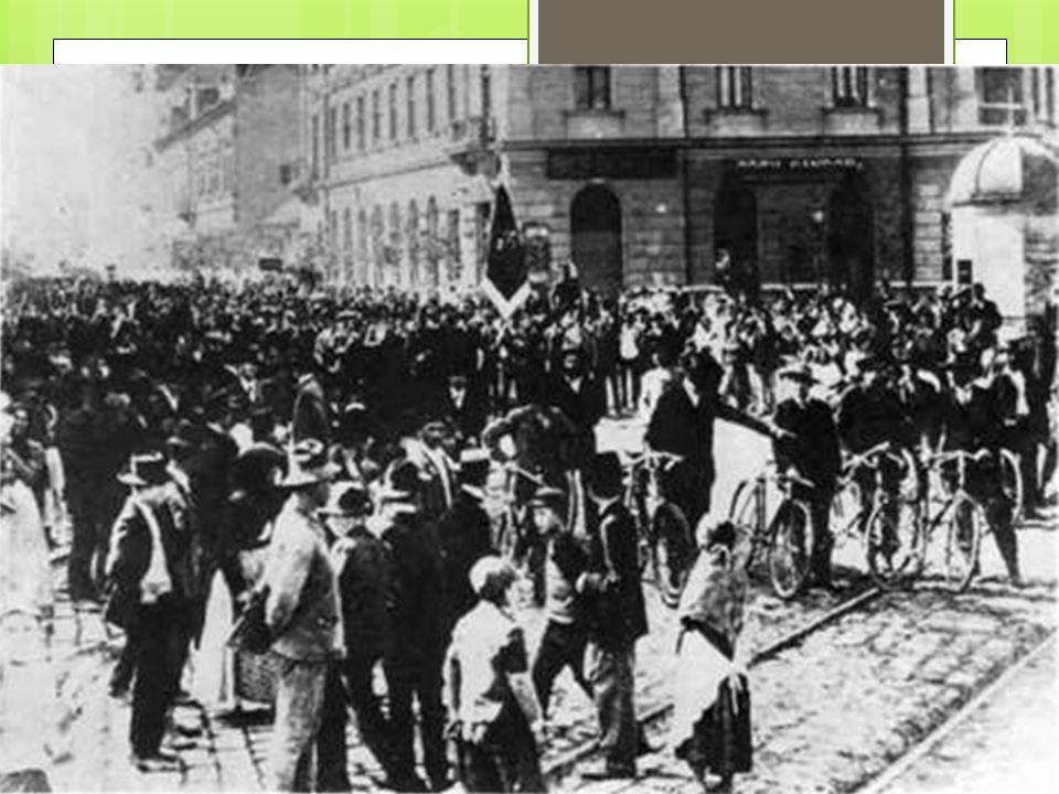 Szeged 1914-1918  Szeged az első világháborúban  1914.