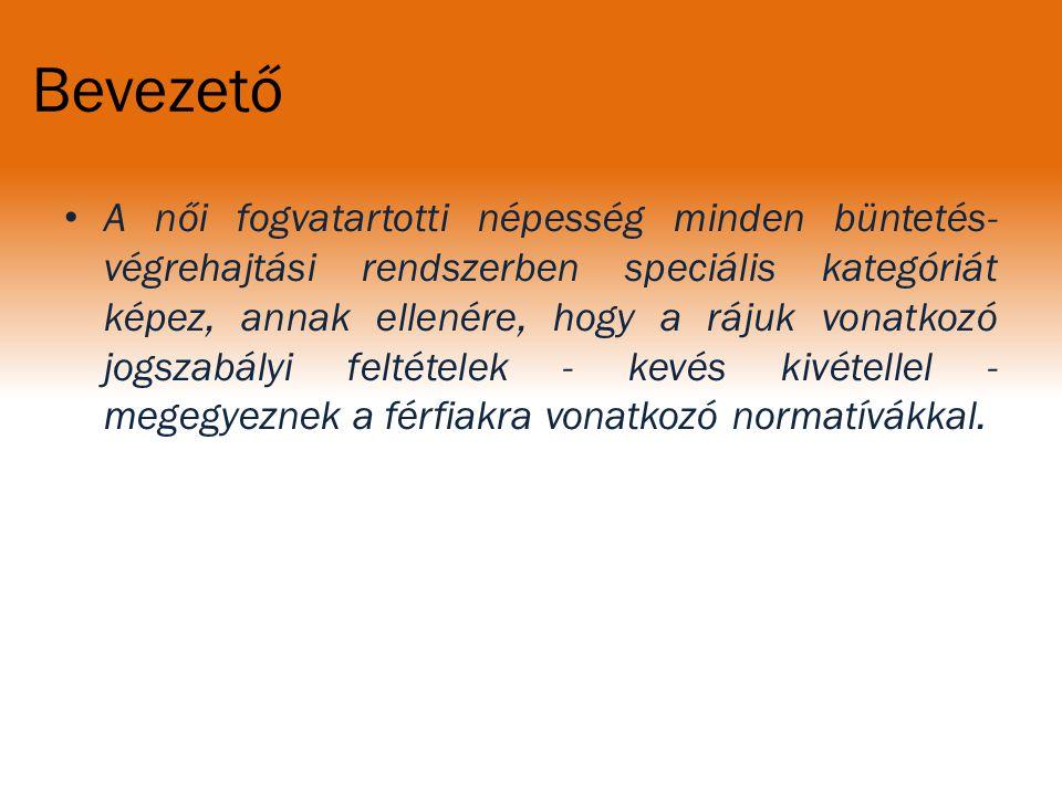 Jogszabályi háttér I.6/1996. (VII.12.) IM rendelet alapján: 39.