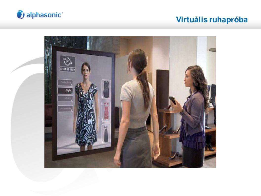 Virtuális ruhapróba