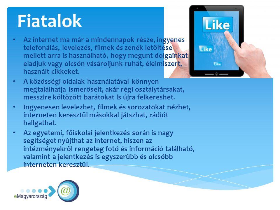 A digitális írástudatlanság csökkentése közös feladatunk.