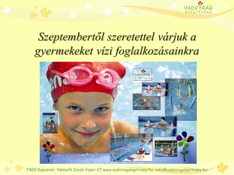 Tanulás Könnyítő Programra várjuk a gyermekeket, hogy öröm legyen a tanulás.