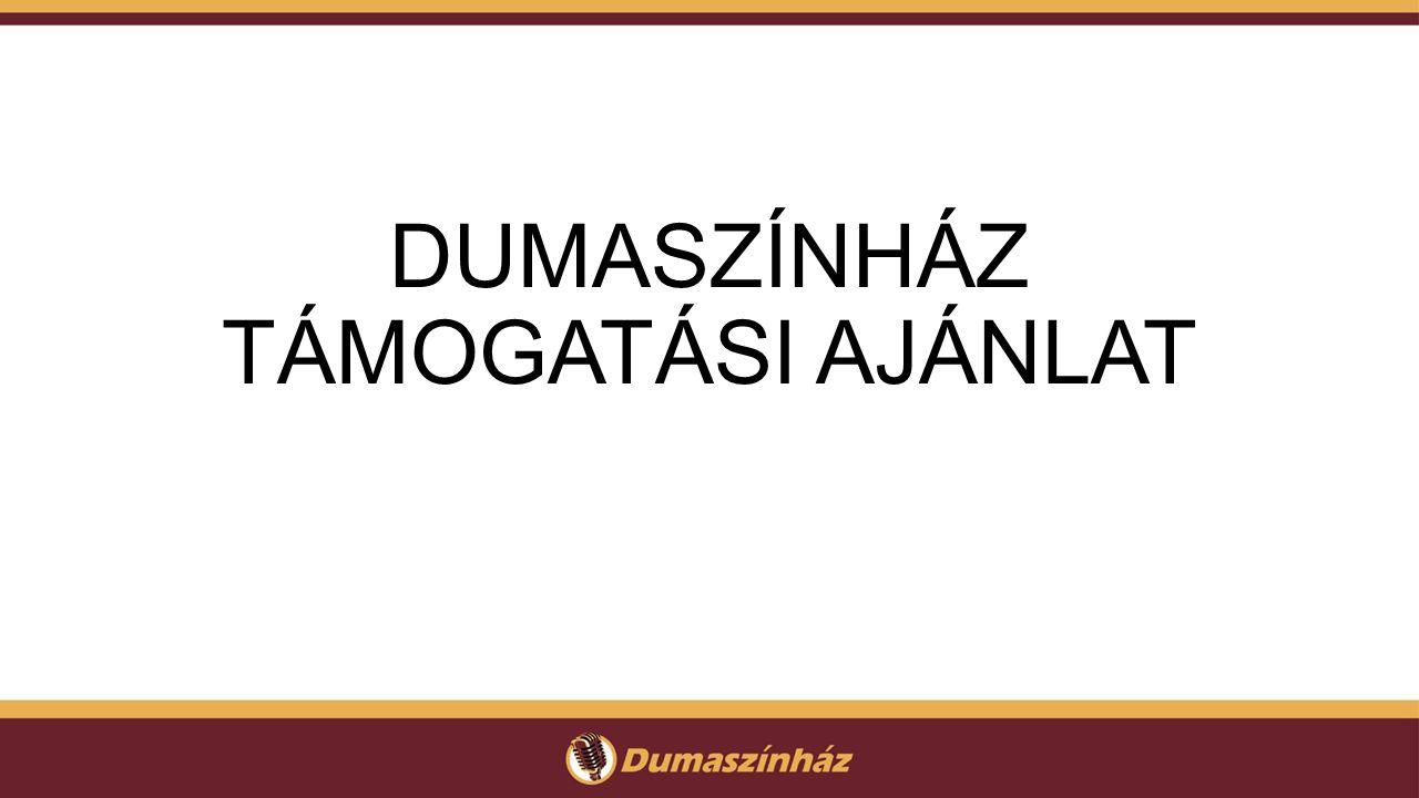 Mi a Dumaszínház.
